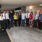 Convenção De Vendas Lopes Immobilis Na CDL 8