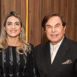 Denise Carrara E Lázaro Medeiros