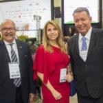 Eduardo Fontes, Morgana Linhares E Alexandre Sampaio (2)