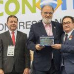 Eliseu Barros, Sérgio Junqueira E Manoel Linhares (3)