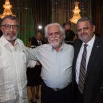 Eudoro Santana, Jorge Magdevi E Joaquim Cartaxo