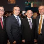 Flávio Jucá, Juvêncio Viana, Gladyson Pontes E Cândido Albuquerque
