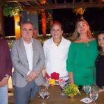 Fred Fernandes, Assis Cavacante, Fátima Duarte, Prisce Benício E Gerúsia Carneiro (1)