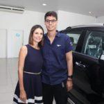 Gabriela E Lucio Salazar