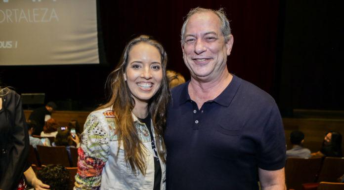 Giselle Bezerra E Ciro Gomes 3