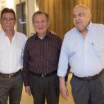 Helias Carmo, Affonso Barboza E Eduardo Castelo Branco (2)