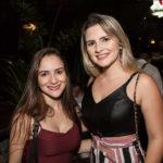 Jéssica De Castro E Ariane Moura
