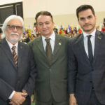 Joaquim Cartaxo, Ferreira Aragão E Rafael Felismino (2)