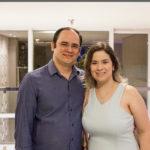 Jorge Madeira E Ana Paula Lins