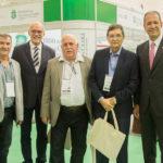 José Peixoto, Carlos Periquito, Eduardo Cavalcanti, Luiz Carlos Pontes E Régis Medeiros (3)
