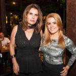Karla Nogueira E Letícia Studart