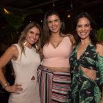 Lígia Cavalcante, Luciana Duarte E Michele Sucupira 2