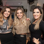 Lívia Marques, Marjorie Macedo E Késsia Cardoso
