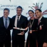 Lançamento Do Hub No Nordeste Da Air France   KLM E Da Gol Linhas Aéreas 2 2