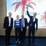 Lançamento Do Hub No Nordeste Da Air France   KLM E Da Gol Linhas Aéreas 25