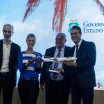Lançamento Do Hub No Nordeste Da Air France   KLM E Da Gol Linhas Aéreas 27