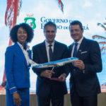 Lançamento Do Hub No Nordeste Da Air France   KLM E Da Gol Linhas Aéreas 30