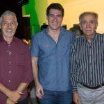 Lauro Martins, Fred Menezes E João Porto (2)