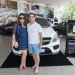 Lia Pinheiro E Vanderson Aquino