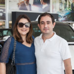 Lia Pinheiro E Vanderson Aquino_