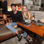 Lucas Fernandes E Patrícia Leite