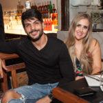 Lucas Fernandes E Patrícia Leite_