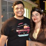 Lucas E Cristiane Sobral