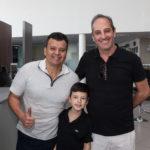Luciano Guimarães, Gabriel E Iremar Lira