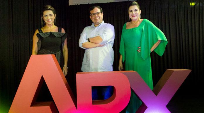 Márcia Vale, Rafael Bezerra E Mirna Vale (2)