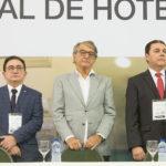 Manoel Linhares, Arialdo Pinho E Eliseu Barros (2)