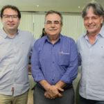 Marcelo Arraes, Assis Cavalcante E Riamburgo Ximenes (3)