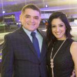 Marcos Linhares E Ana Karina Araújo (2)