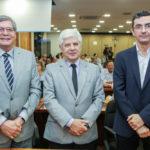 Mario Lima, Bey Maranhão E Eduardo Martins (2)