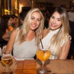 Marisa Cavalcante E Esther Morschel