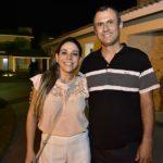 Michele Rodrigues E Sergio Gabriel