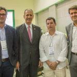 Murilo Pascoal, Régis Medeiros, Paulo Menezes E Rafael Rodrigues (3)