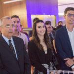Odilon Peixoto, Camila Moreira E Lúcio Salazar (1)