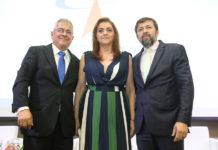 Paulo Cesar Noroes, Carmem Lucia Dummar E Elcio Batista