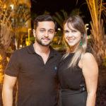 Pedro E Ana Raquel Bela Guarda