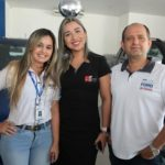 Priscila Loraina, Carmem Kelly E Jambe Marcarenas