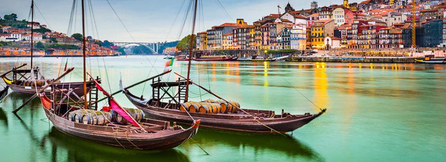 Rabelo Porto