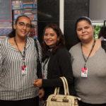 Raiane Cássia, Neile Menezes E Isabele Félix