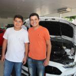 Renan Pires E Daniel Ribeiro
