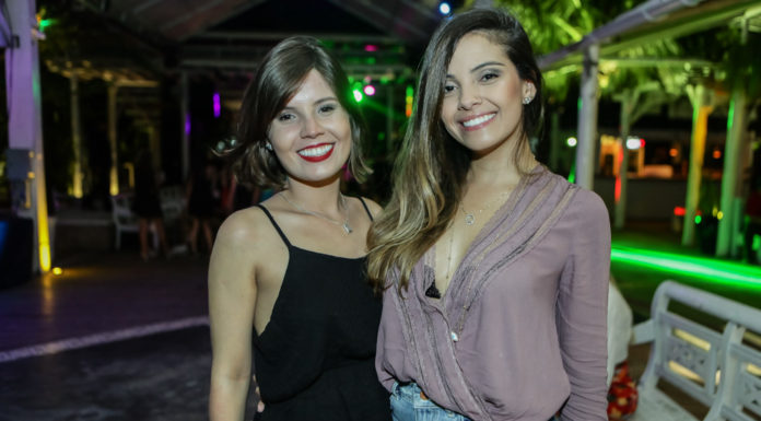 Renata Marques E Clarissa Santana (2)
