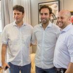 Ricardo Ary, Vitor Frota E Diogo Milanese (11)