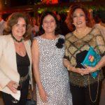 Roseane Medeiros, Ana Studart E Vânia Dummar (2)