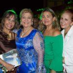 Selma Cabral, Priscila Cavalcanti, Prisce Benício E Fátima Duarte (1)
