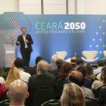 Seminário Ceará 2050   Centro De Eventos 2