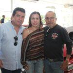 Silvio Camelo, Mayane Felix E Eduardo Odesio