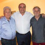 Valdir Diogo, Fernando Cirino E Antunes Mota (2)